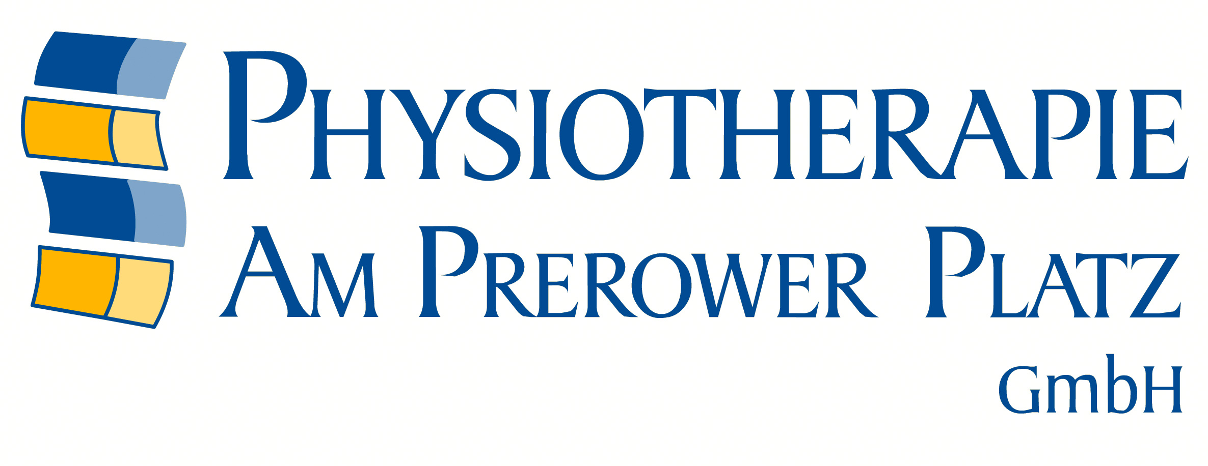 physiotherapie prerower platz logo hires